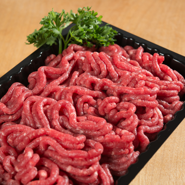 British Steak Mince