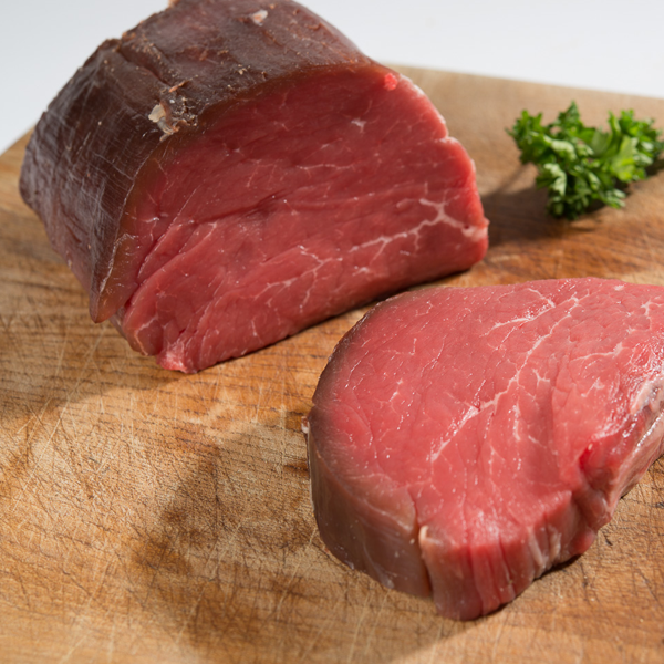 British Fillet Steak