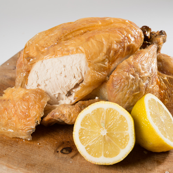 Whole British Chicken