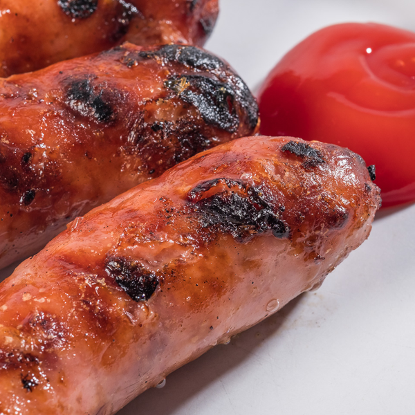 Traditional Handmade Pork Sausage