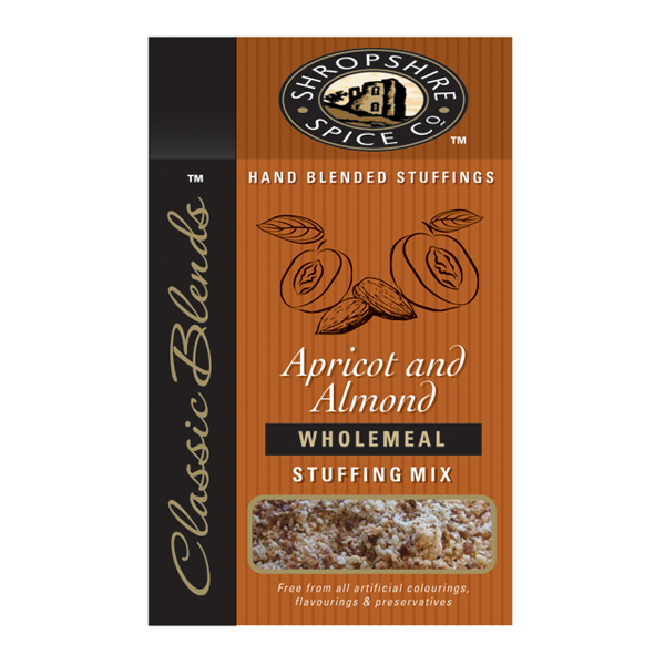 Apricot and Almond